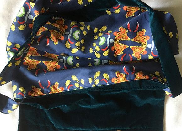 Classic Shoulder Strap Flap Bag