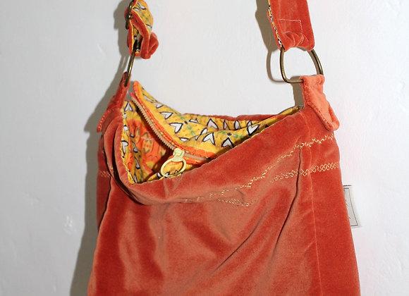 Shoulder Strap Hand Bag