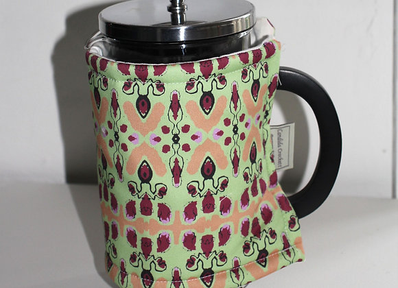 Cafetiere Cosy 'Salad Days Mint' Large