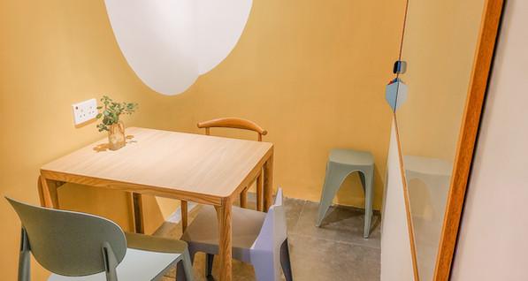 Sha Tin Private Room