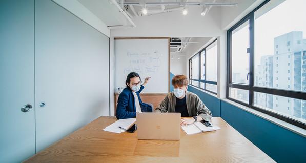 Private Room Discussion