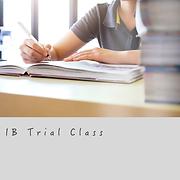 IB Trial Class