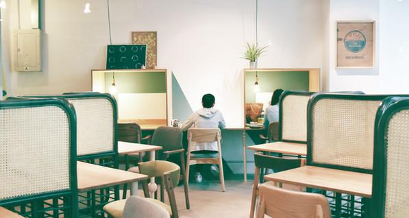 Study Space TW