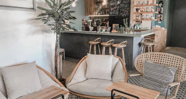 MK Reading Lounge
