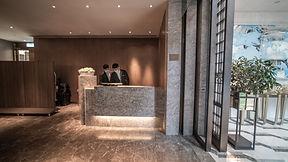 The Private Suite concierge
