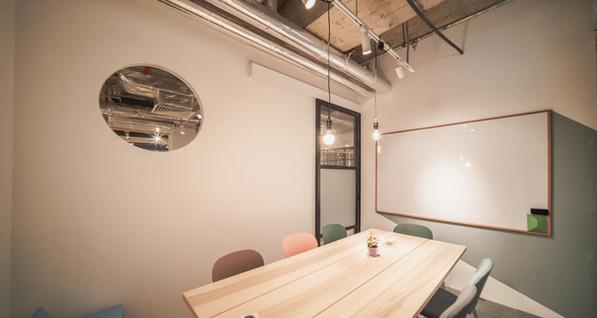 Sha Tin Meeting Room