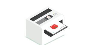 嘗溫教學 - 可以影印或掃描嗎?