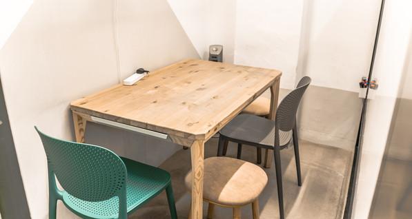 Meeting Room Monkok