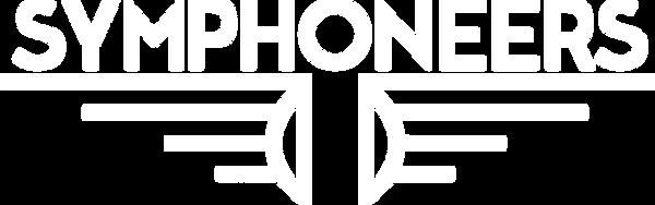 White Symphoneers logo.png
