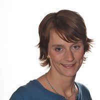 Marie Nyssens, présidente de l'asbl Aide aux familles de Schaerbeek