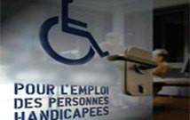 Incitation à l'emploi des personnes handicapées