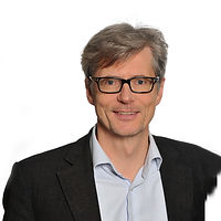 Thierry Halet, conseiller CPAS de Schaerbeek