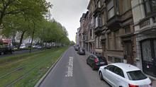 Boulevard Lambermont: bientôt plus confortable pour les cyclistes... (mais on peut encore faire mieu