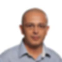 Mohamed El Arnouki, Echevin des Familles, Personnes Handicapées, Gestion Immobilière, Informatique, Solidarité Nord-Sud