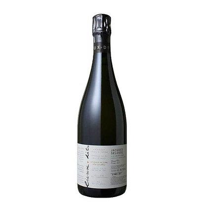 """Champagne Grand Cru Extra Brut Blanc de Noirs Grand Cru """"La Côte Faron"""""""