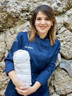 Anna Belmattino