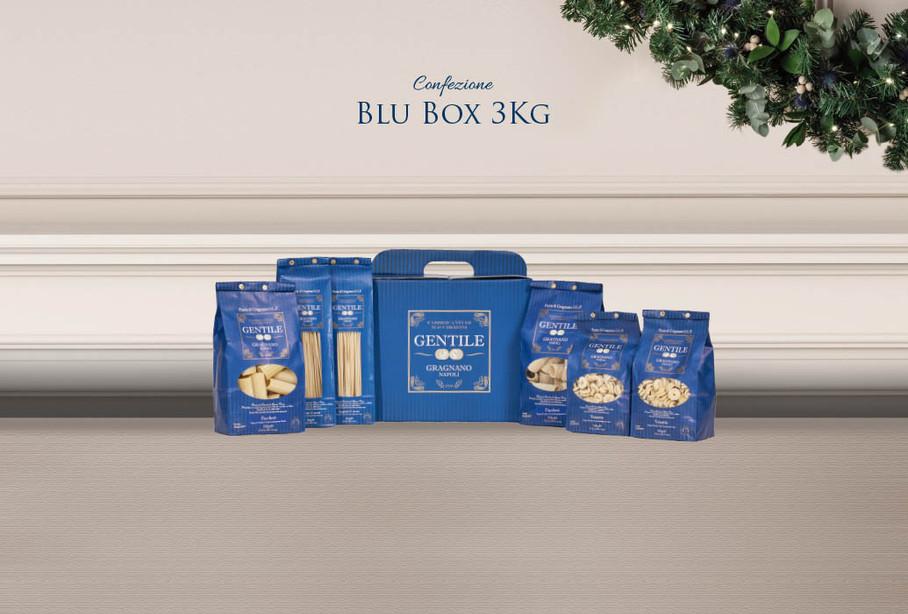 Blu box 3Kg