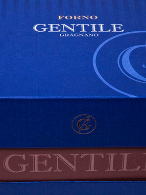 Forno Gentile - packaging