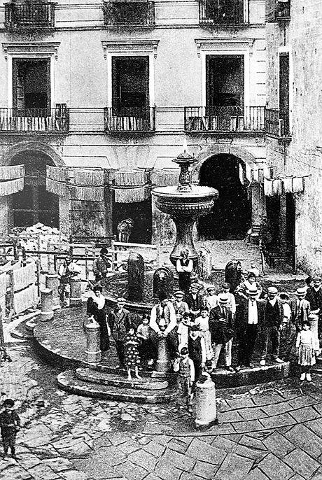 Gragnano antica Pastificio Gentile.jpg