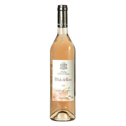Chateau la Tour de l'Evoque rosé Le Petale de Rose 2019