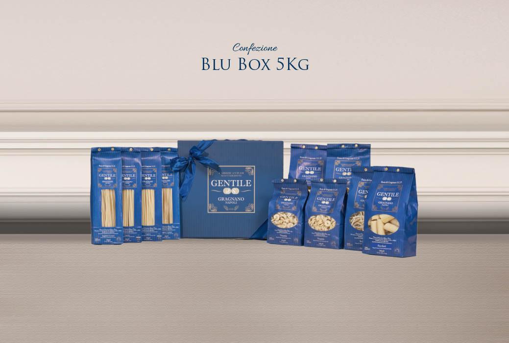 Blu Box 5Kg