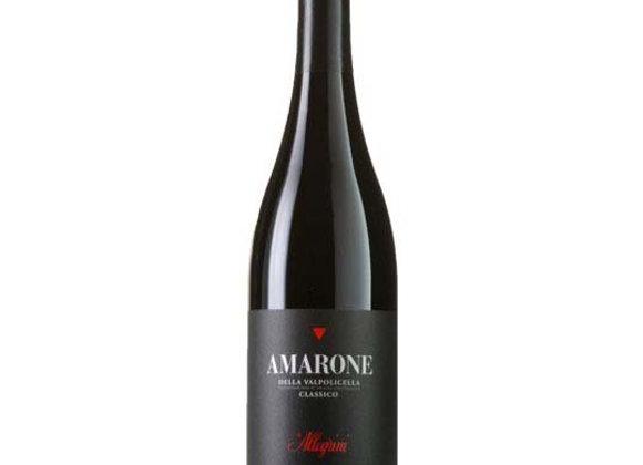 Amarone Classico Allegrini 2016