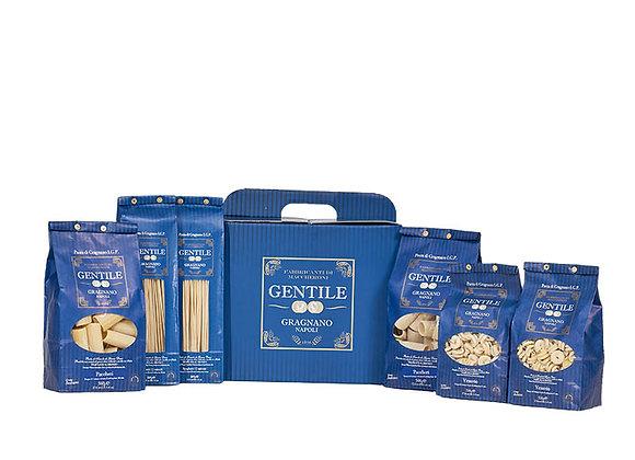 Blu Box da 3 Kg di Pasta Gentile