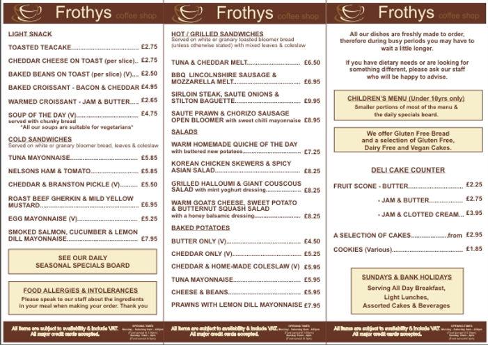 Frothys menu- June 2021 C Fold.jpg