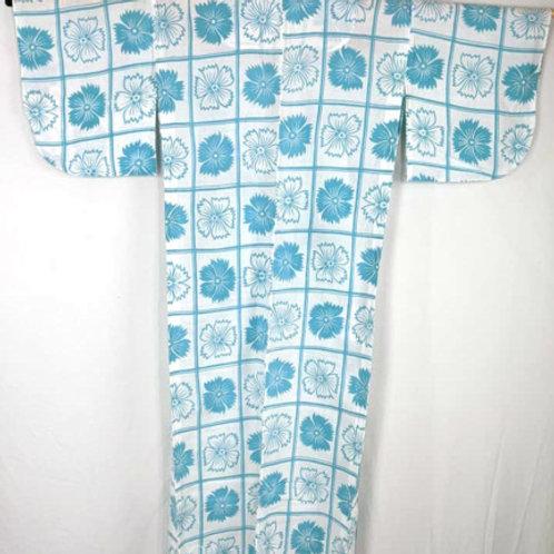 vintage yukata from ohio kimono