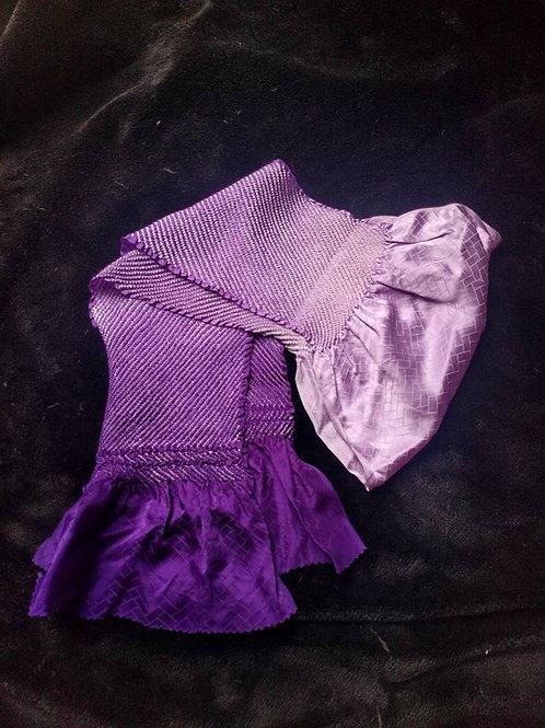 Purple Obiage