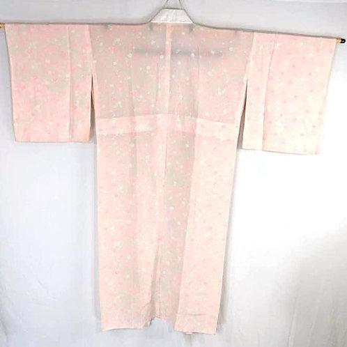 pink juban for kimono