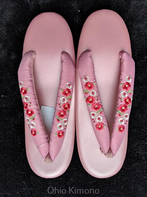 Pink Zori