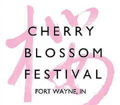 Cherry Blossom Festival Fort Wayne - May 15th, 2016