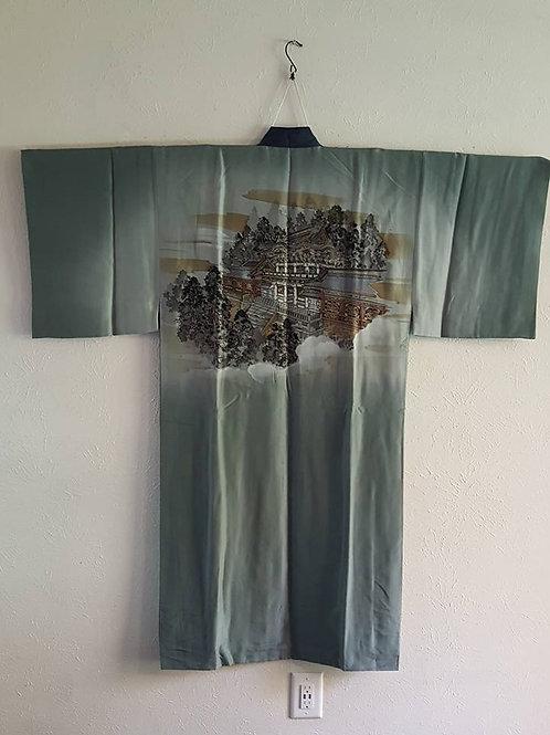 Men's Juban For Japanese Kimonos