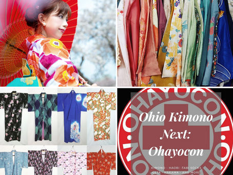 See you at Ohayocon 2019!
