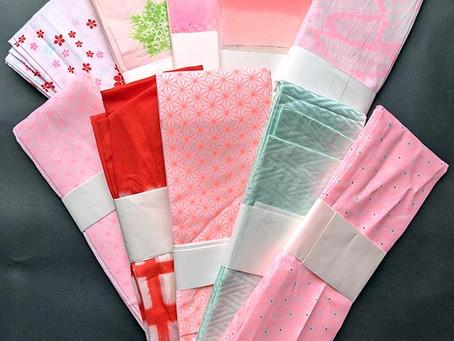 RESTOCK: Kitsuke Dressing Tools For Kimono