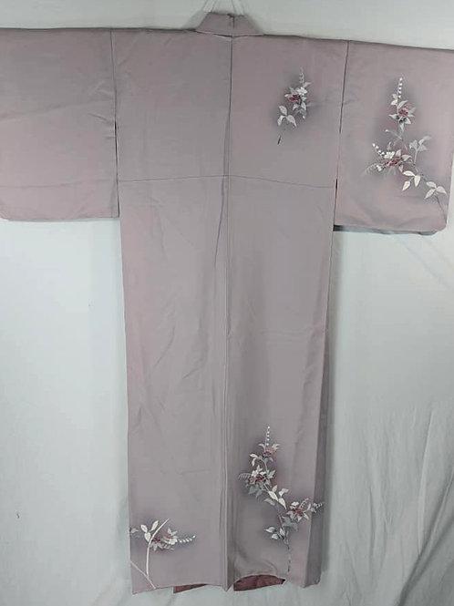 Lavender Tsukesage