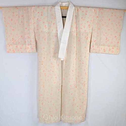 juban kimono