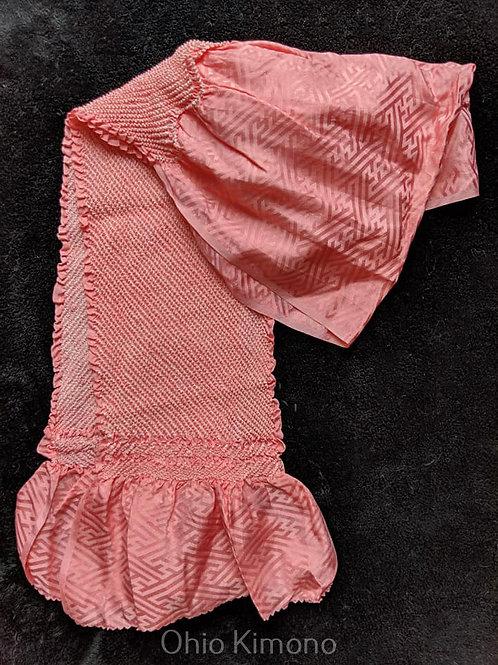 Salmon Pink Obiage
