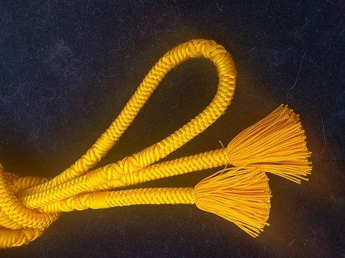 Yellow Obijime