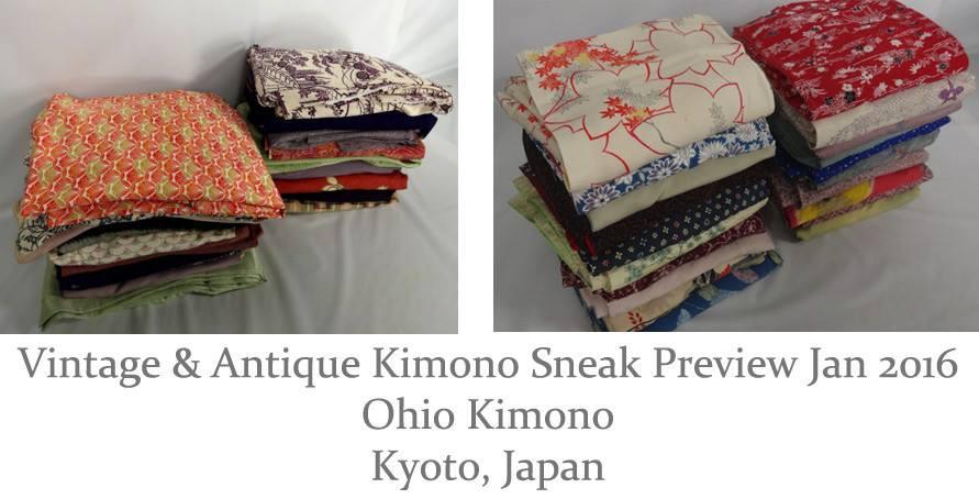 Buy Japanese Kimono