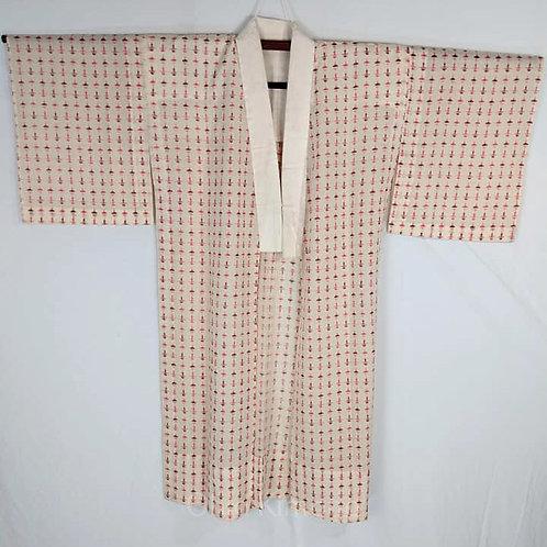 cotton juban for kimono