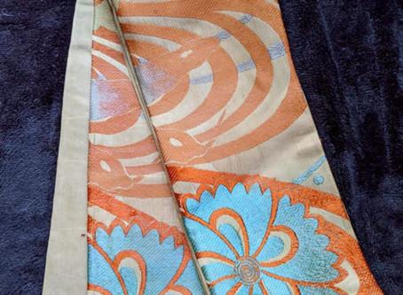 New Kimono & Obi In Stock - Oct 16th, 2020