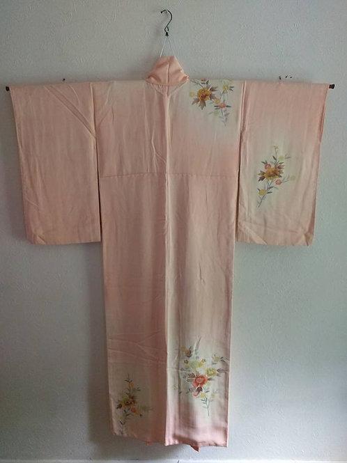 Pink Tsukesage