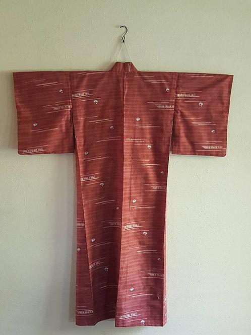 Women's Japanese Kimono