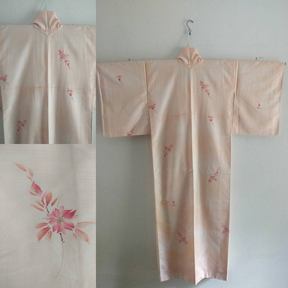 Real Kimono