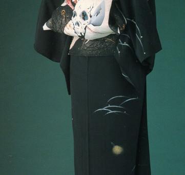My favorite themes for kimono!