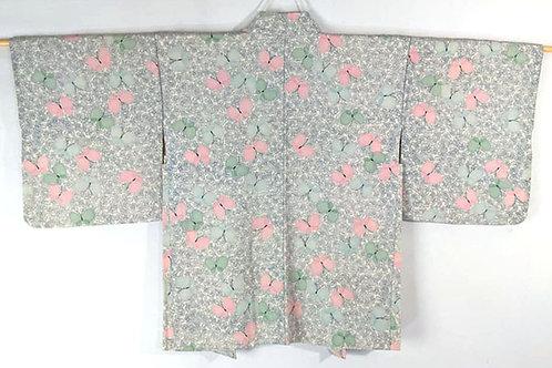 butterfly haori jacket from Japan
