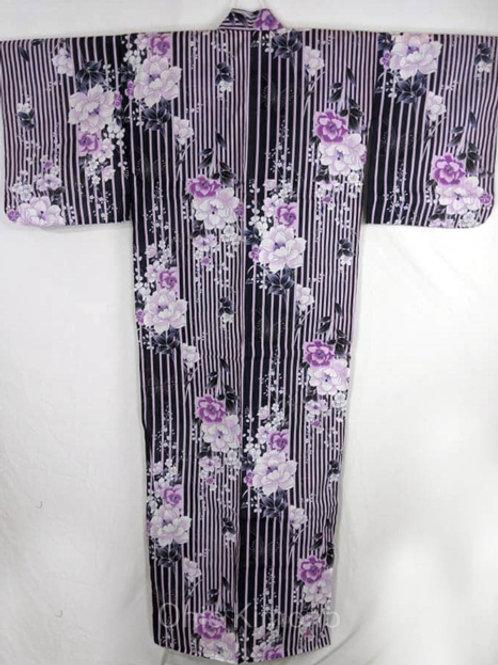 yukata plus size kimono