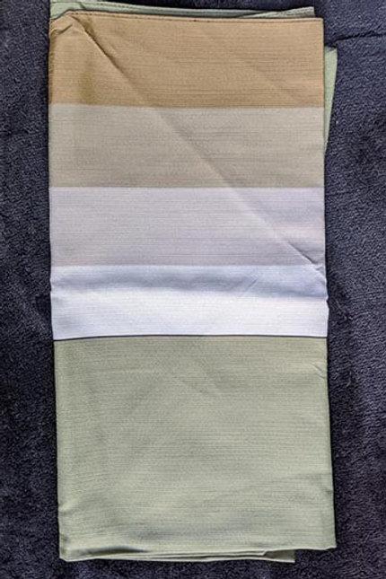 sage green Furoshiki